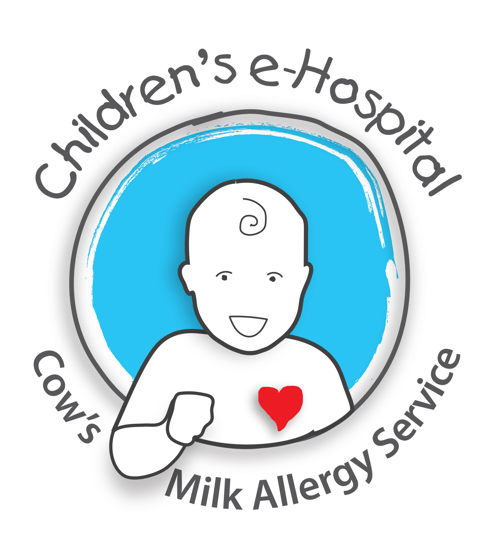 Could your child have a cow's milk protein allergy